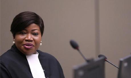Prosecutor Fatou