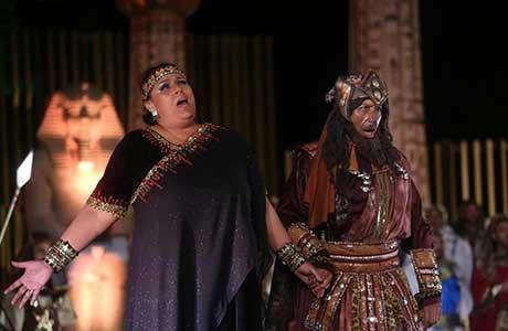 Opera Aida