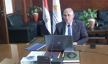 Mohamed Abdel-Ati