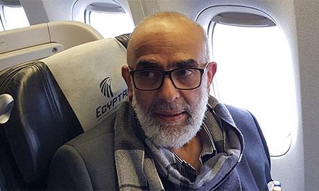 Ashraf El-Saad