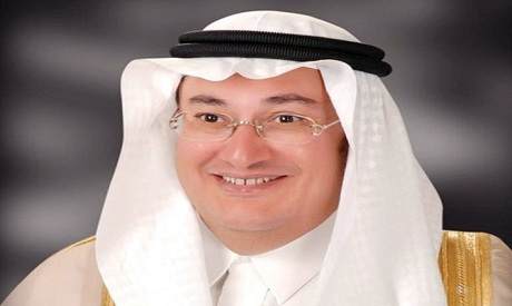 Ambassador Rayed Krimly, head of policy planning at the Saudi foreign ministry