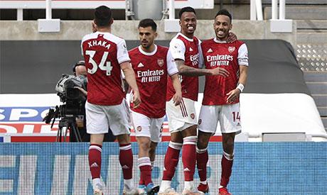 Arsenal vs West Bromwich
