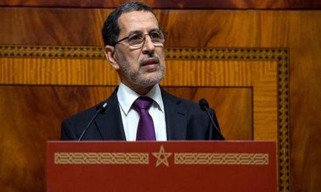 Morocco Saad-Eddine El Othmani