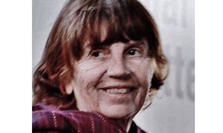 Evelyne Porret