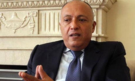 Sameh Shoukry
