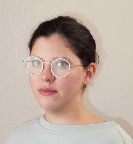 Julia Bünter