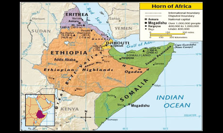 Ethiopia and the Horn of Africa