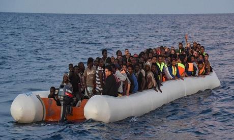 Libya Migration