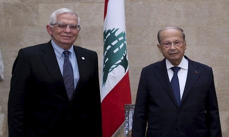 Aoun & Borrell