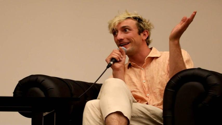 Director Sebastian Mulder
