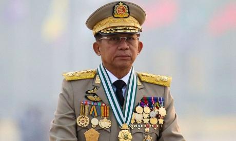 Junta Leader