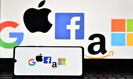 US Tech Companies