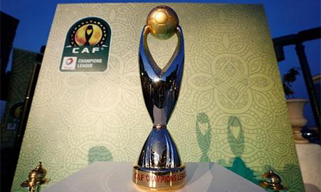 CAF  trophy