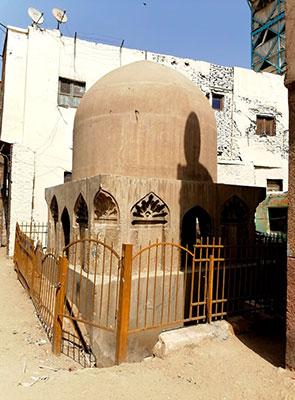 Imam Al-Shafii district