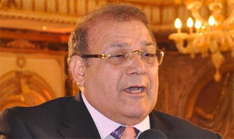 Hassan Rateb