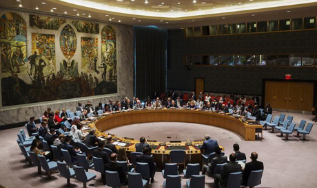GERD: Back to the Security Council