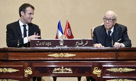 France/Tunisia