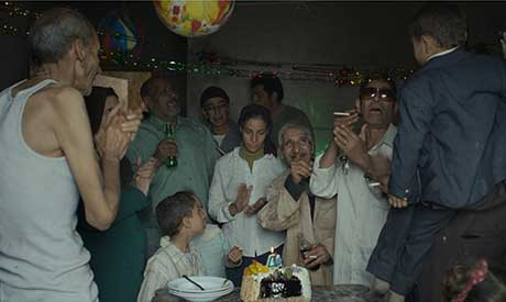 Egyptian film