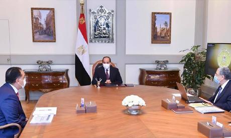 Egypt's president