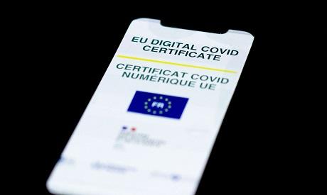 EU Vaccination Certificate