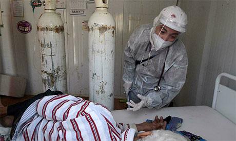 Tunisia pandemic