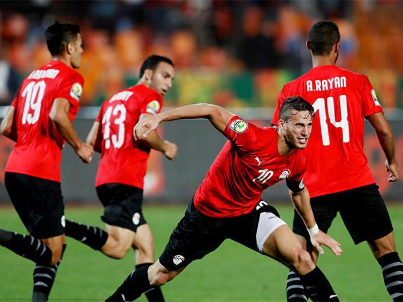 Egypt s U23 football