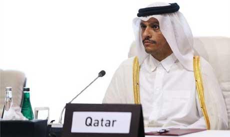 Mohammed bin Abdulrahman al-Thani