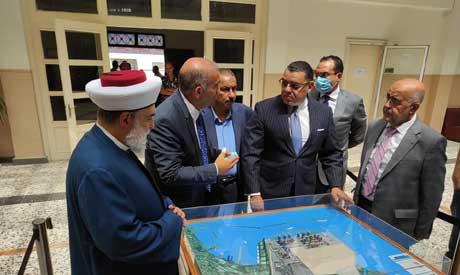 Egyptian ambassador to Beirut