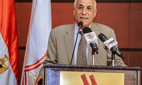 Zamalek chairman