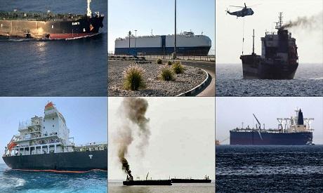 Maritime in Gulf