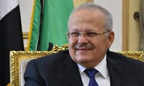 Mohamed El-Khosht