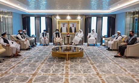 Qatar calls on Taliban to adopt Afghanistan ceasefire - Region - World - Ahram Online