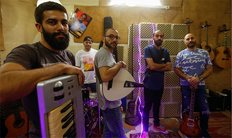 Safar Musical band