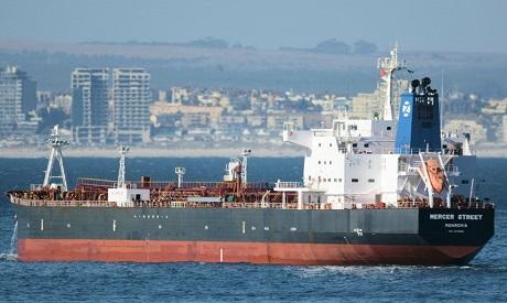 oil-tanker