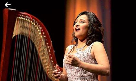 Dalia Farouk