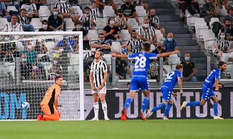 Empoli v Juventus