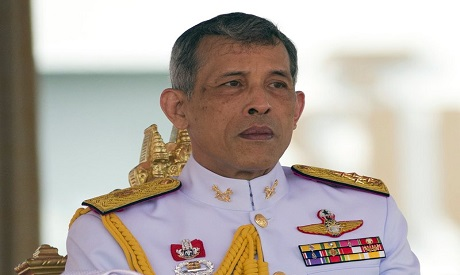 king Thailand