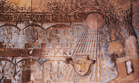 Exploring the golden age of the Pharaohs