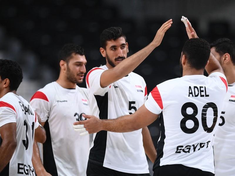 Egypt handball