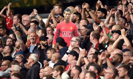 Cristiano Ronaldo picture