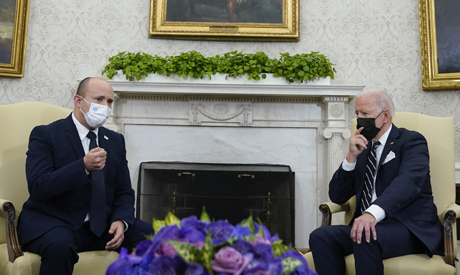 Problems in the Iran nuclear talks