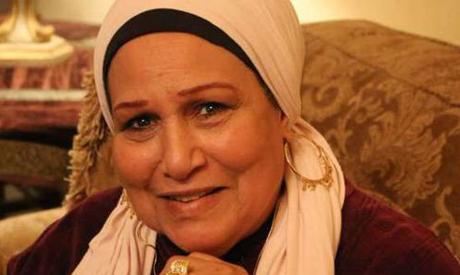 Fathiya tantawi