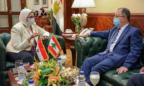 Hala Zayed & Ali El-Halabi