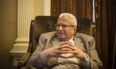 Mahmoud El-Araby