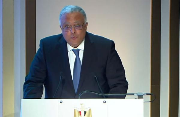 Ahmed Ihab Gamal El-Din