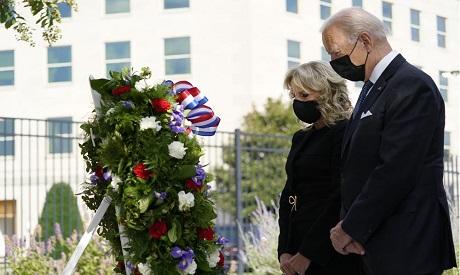9/11 anniversay