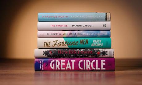 Booker Prize 2021