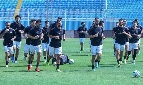 Egyptian national football team
