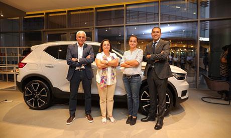 Volvo Europe