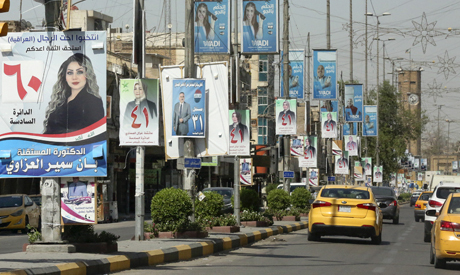 The myth of foreign monitors in Iraq's election